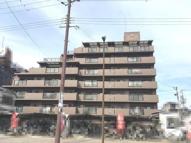 リベ-ル東加古川壱番館