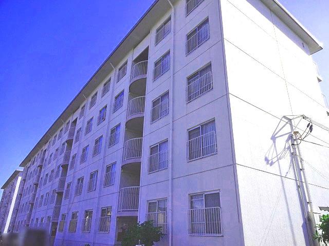 ロ-レルハイツ加古川壱号棟