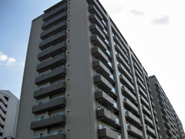 神戸ポ-トビレジ1号棟