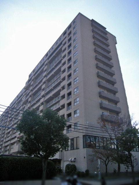 神戸ポ-トビレジ3号棟