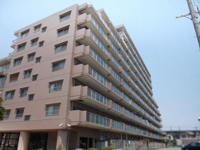 サンシティ本荘弐番館