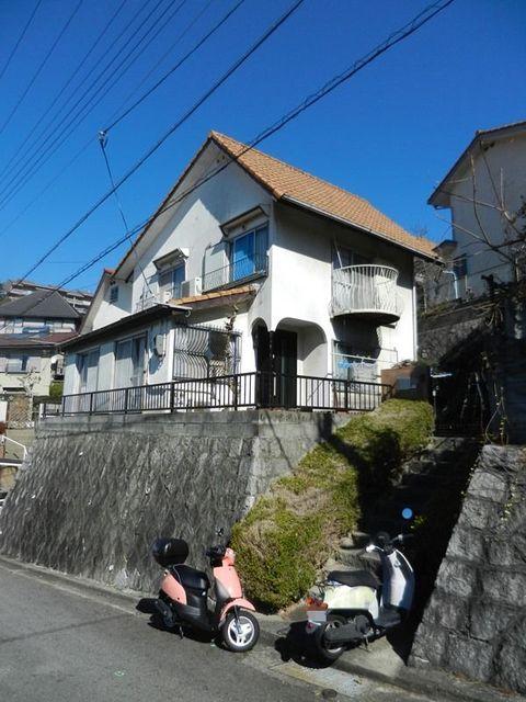 兵庫県宝塚市御殿山