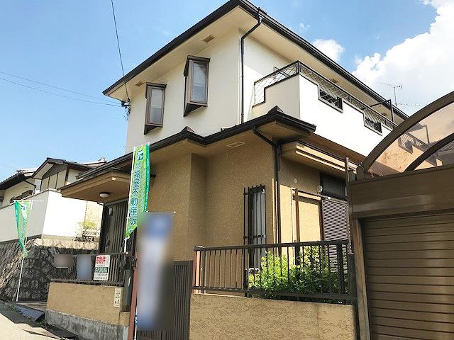 兵庫県宝塚市花屋敷松ガ丘