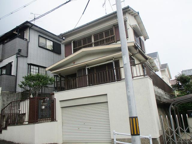 兵庫県宝塚市仁川台