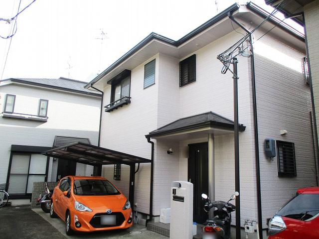 兵庫県宝塚市南ひばりガ丘