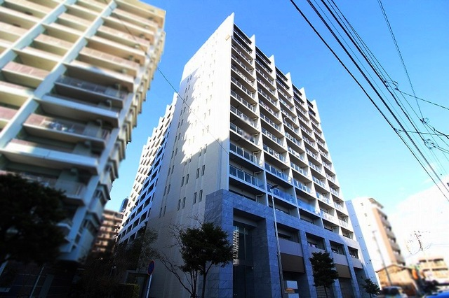 プレミスト横浜ポ-トサイド