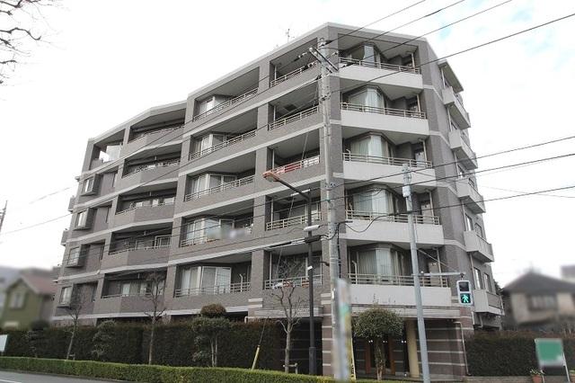 ファミ-ル調布柴崎ガ-デンレジデンス