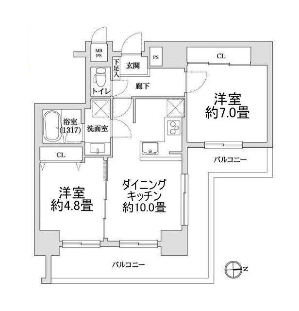 マ-トルコ-ト調布第3