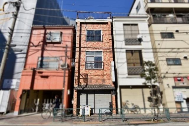 東京都葛飾区立石
