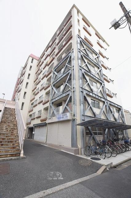 ワコ-第9マンション