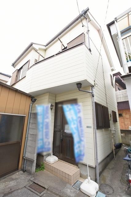 東京都足立区竹の塚