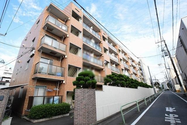 江古田第3ロ-ヤルコ-ポ