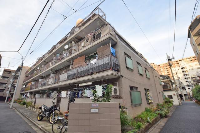 小石川コ-ポビアネ-ズ