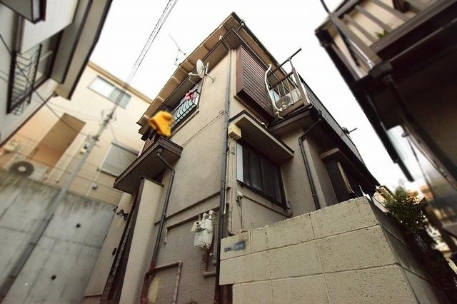 東京都板橋区徳丸