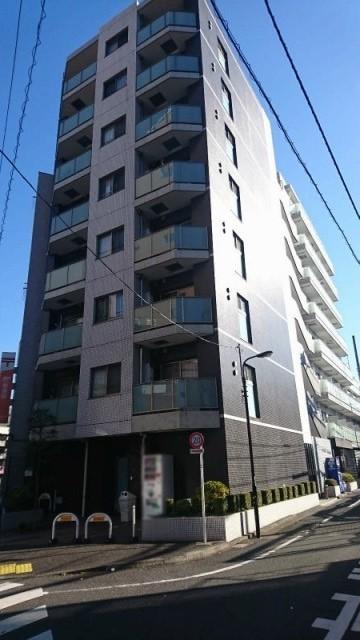 スパシエグランス早稲田