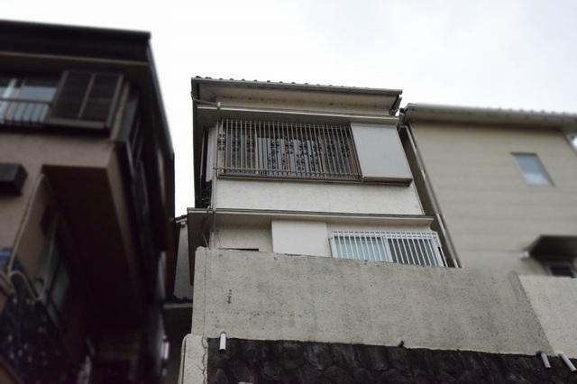 東京都新宿区中落合