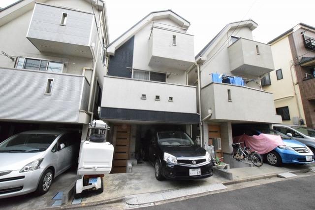 東京都板橋区前野町