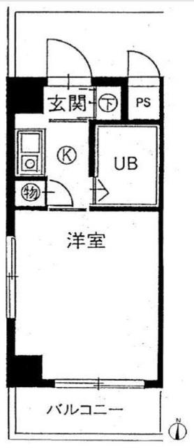 ダイホ-プラザ東高円寺