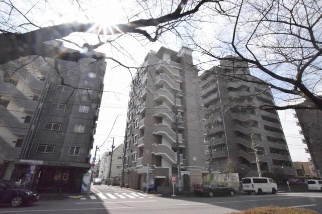中村橋ダイヤモンドマンション