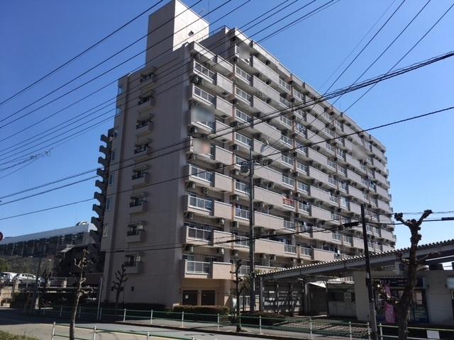 日野平山台住宅