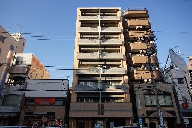 ジェイパ-ク菊川