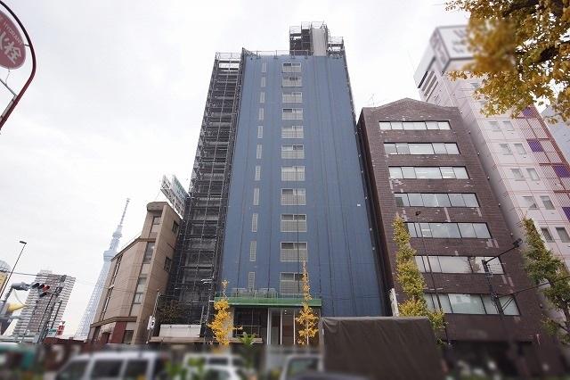 シティハウス浅草ステ-ションコ-ト