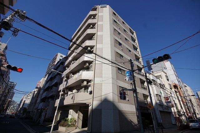 SSKグリ-ンパ-ク浅草寿