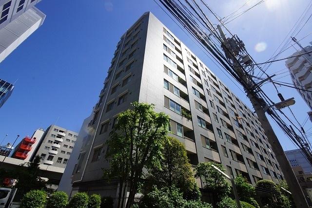 コスモ上野パ-クサイドシティ