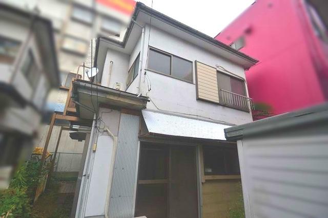 東京都武蔵村山市伊奈平