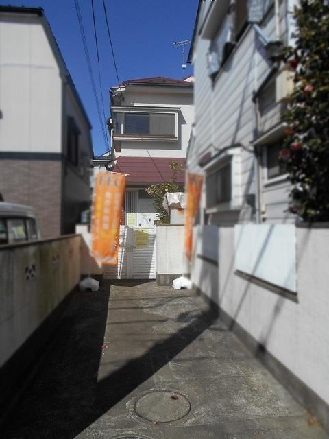 東京都東村山市萩山町