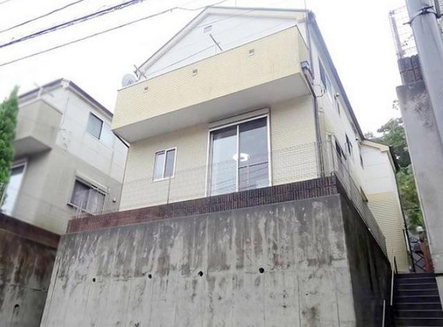 東京都東大和市芋窪
