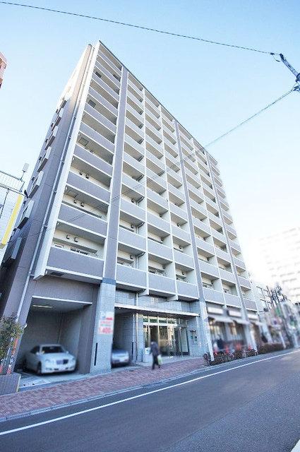 日神デュオステ-ジ板橋駅前