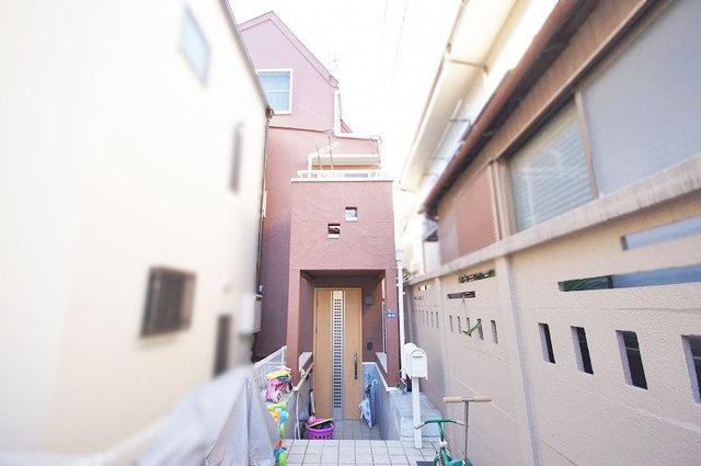 東京都北区滝野川