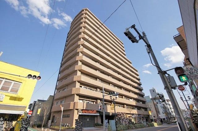 ロ-ヤルシティ西尾久