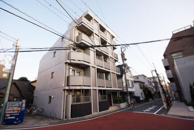 AXAS中野富士見町
