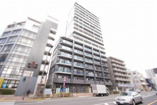 Rising Place Kameido
