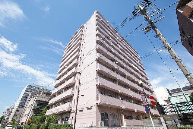 方南町コ-ポビアネ-ズ