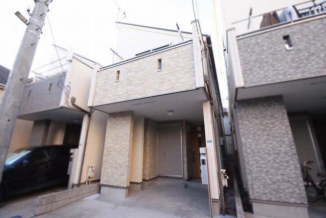 東京都中野区野方
