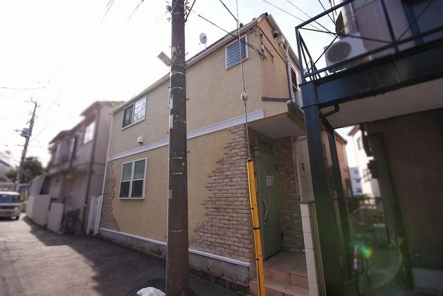東京都中野区中央