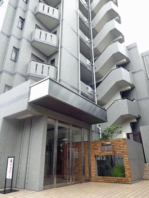 藤和シティホ-ムズ吉祥寺本町