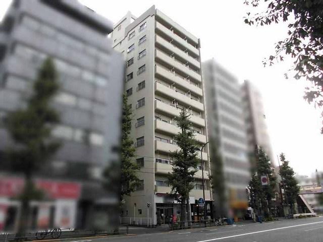 シャンボ-ル南高円寺
