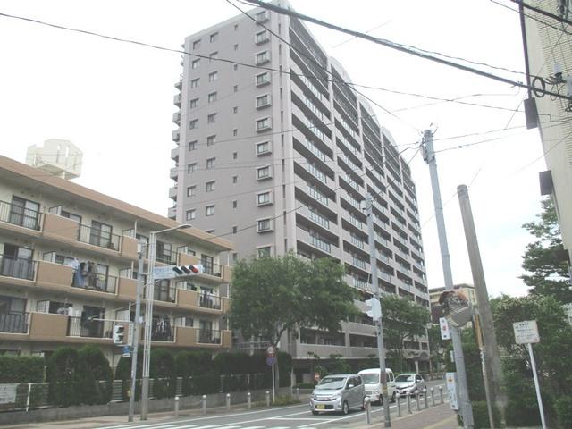 パ-クハウス姪浜駅前