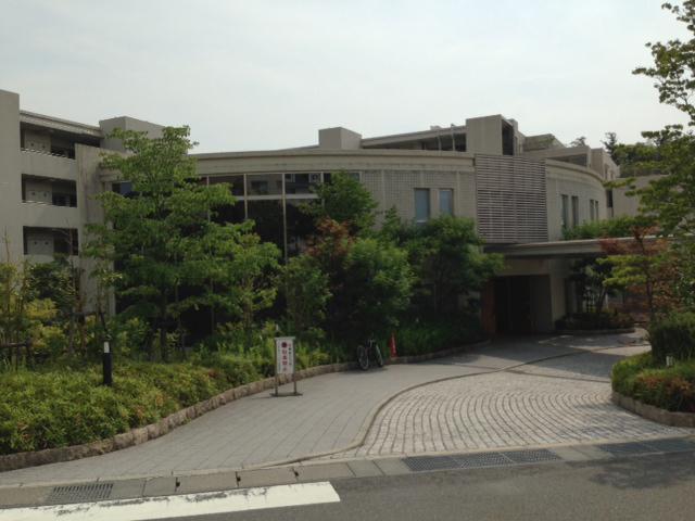 ルネ東生駒ビュ-ジアム