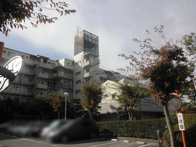 駅前ネオハイツ大和高田C棟