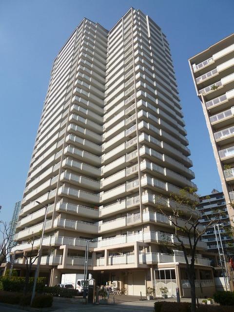 桜宮リバ-シティ・NAC1号棟