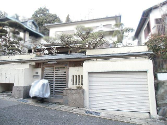 奈良県生駒市喜里が丘