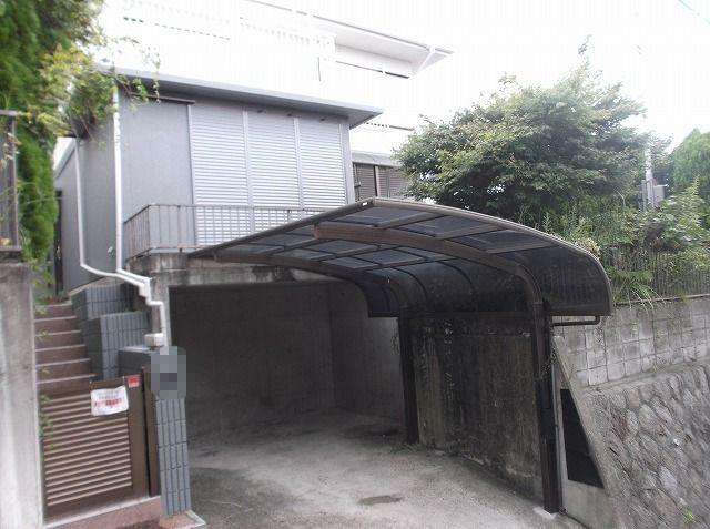 奈良県生駒市北新町