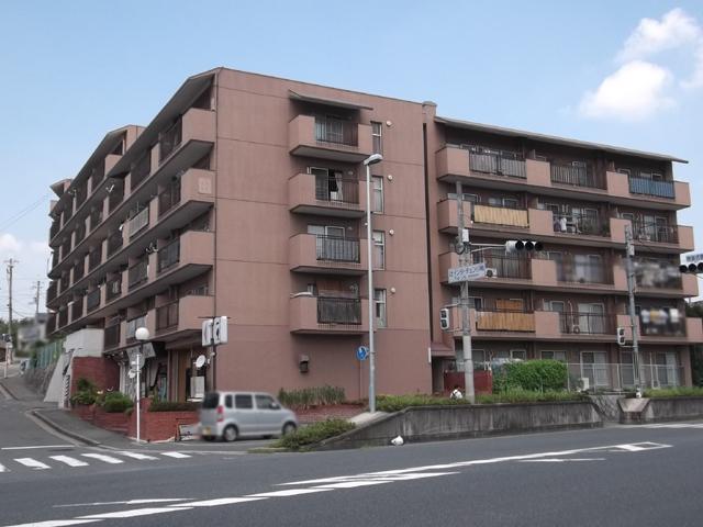 東生駒ア-バンライフ A棟