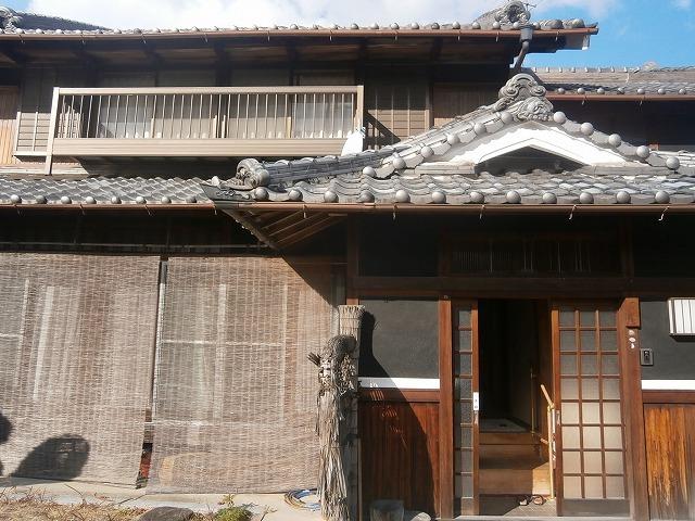 奈良県生駒市高山町