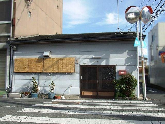 奈良県大和高田市片塩町